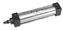 亚德客SDA薄型气缸(SDA40*20)