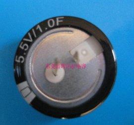 黄金电容(5.5V 1F C型)