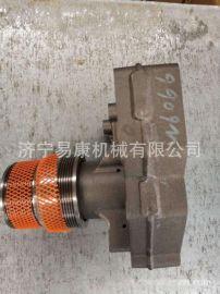 康明斯QSX15发动机 进口水泵5473363