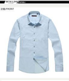 正规领职业装衬衫,衬衫厂家