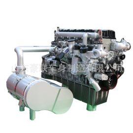 德国曼发动机玉柴YCK15650-60 国六 柴油发动机 德国曼发动机配件