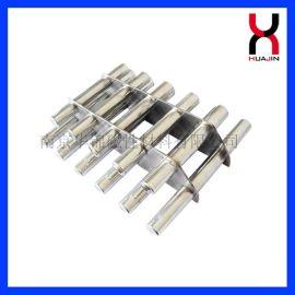 厂家供应:**磁力架 钕铁硼磁力架 注塑机过滤架