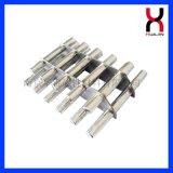 廠家供應:超強磁力架 釹鐵硼磁力架 注塑機過濾架