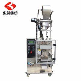 中凯厂家直销粉剂包装机 冻干粉 酵素粉 代餐粉全自动定量包装机