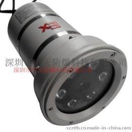 中天防爆ZTKB-Ex 130W网络高清防爆红外摄像机