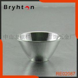 【伯敦】  铝制2寸直插反射罩_RE02087
