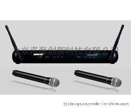 KCX288/PG58一拖二无线手持话筒,麦克风