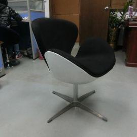 厂家批发 休闲椅 天鹅椅 可旋转电脑椅