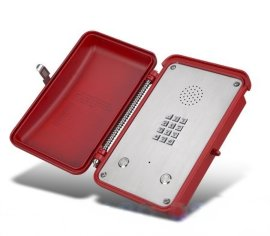 VOIP应急电话,IP抗干扰电话机