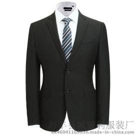 西服 广东广州专业西装加工厂承接西服裤来料加工OEM
