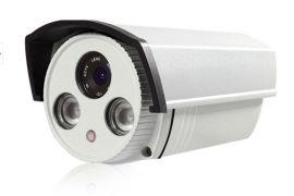 AHD 100万同轴高清 监控摄像头 高清1500线 红外夜视摄像机