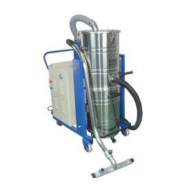 工业吸尘设备H4-100L克莱森380V大型吸尘器