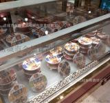 碗菜連續式封碗包裝機熟食氣調包裝機
