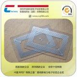 创新佳制作透明卡,透明PVC卡,会员卡,贵宾卡,智能卡,异形卡