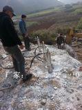 岩石劈裂机的价格广西岩石劈裂机生产厂家