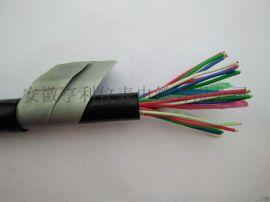 信号屏蔽电缆JYP1VP1交通部门
