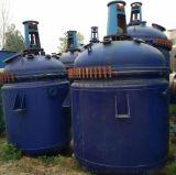 供应二手搪瓷反应釜厂家