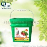 草莓专用冲施肥,草莓膨果肥,膨果肥料厂