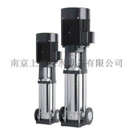 厂家直销 不锈钢立式多级泵,不锈钢增压泵