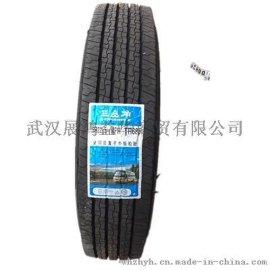 三角全钢轮胎9R22.5-14PR TR685耐磨,质量三包