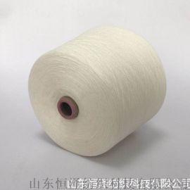 气流纺纯棉纺线纱10支 全棉手套用纱