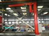 大量销售 BZD型0.5T仓库 码头专用悬臂吊