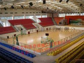 篮球馆运动木地板厂家包施工包材料