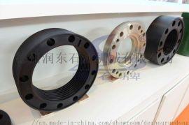 泥浆泵液力端易损件缸盖压筒法兰