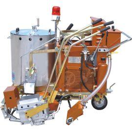 道路标线热熔划线机 激荡式热熔划线机多功能划线机