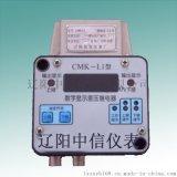 CMK-L1數位顯示差壓繼電器