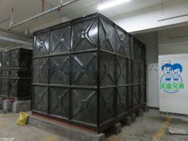 沃迪搪瓷水箱搪瓷钢板水箱搪瓷钢板消防保温生活水箱