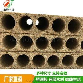桥洞力学板,桥洞板广东空芯刨花板生产