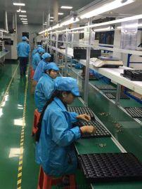 东莞DIP插件加工,源头工厂,AI自动插件