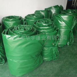 广东批发防水帆布篷布,盖货雨布油布,防雨布三防布
