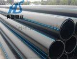 洛阳HDPE排水管排污管钢带波纹管