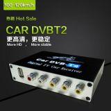 车载移动数字电视DVB-T2 机顶盒