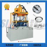 批量生产150T四柱拉伸式液压机正反薄板拉伸油压机