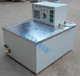 华怡HH-601超级恒温水浴锅
