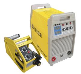 北京时代熔化极气体保护焊机NB-250