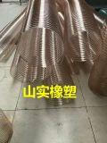 工业钢丝吸尘管,透明耐磨伸缩钢丝管,塑料伸缩钢丝管,钢丝伸缩软管