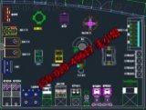 哪个游戏机厂家可以做电玩游戏厅策划图