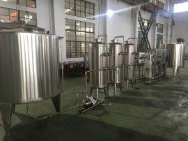 饮用水水处理设备 SCL-4