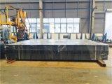 山東三維鋼構供應Q235鋼結構平臺加工製作