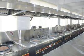 广州广旭白铁通风工程及抽排烟系统工程风机安装
