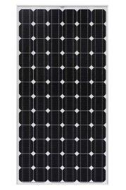 供应50W双玻太阳能光伏组件 单晶硅太阳能电池板 双玻组件可定制