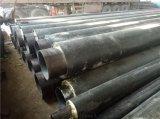 聚氨酯保溫鋼管 熱力直埋保溫管 預製直埋保溫管