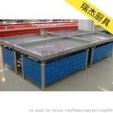 简易超市冰鲜台,海鲜冰台 F3