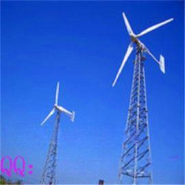 2000W家用永磁同步低速风力发电机发电量高