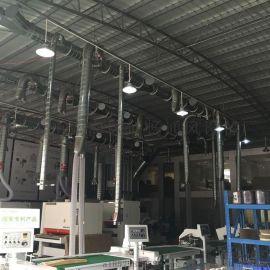 螺旋风管|排风管道安装|地下室通风管道价格