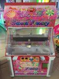 棒棒糖机抓糖机儿童糖果屋礼品游戏机缤纷糖果挖糖机投币电玩游戏